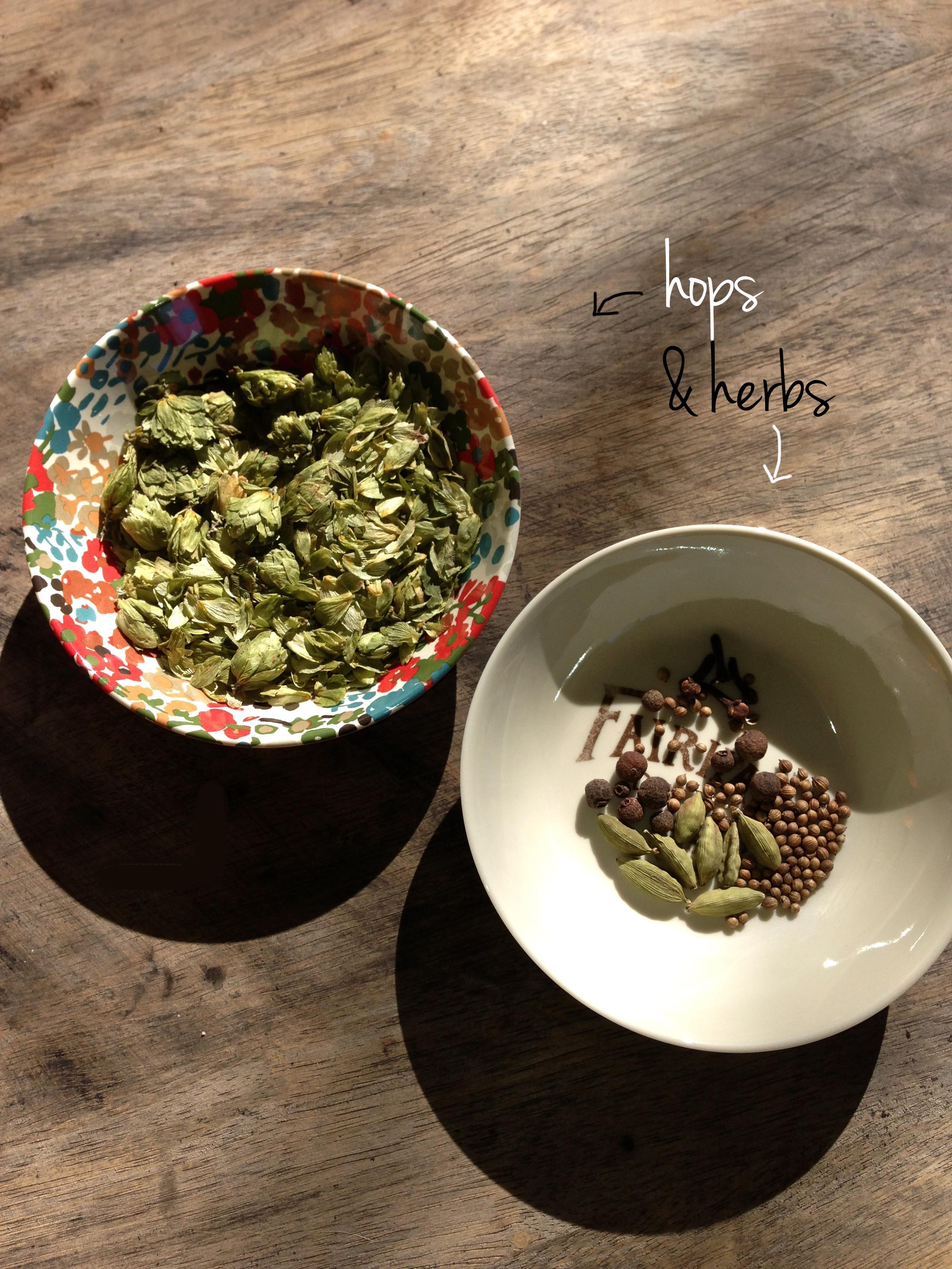 hops&herbs