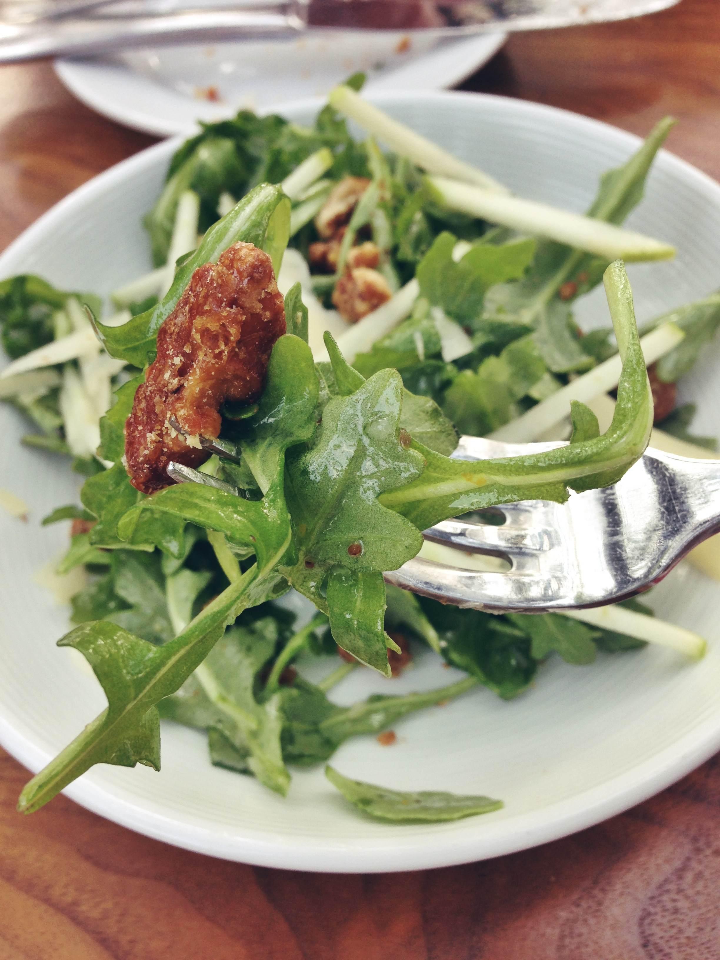 winflo salad