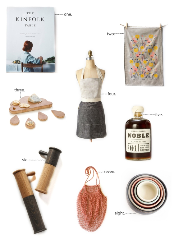 soux gift guide